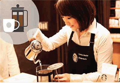 B賞コーヒーセミナーご招待eTicket1,000 名