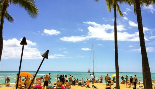 【ポイントの使い道】84万円のビジネスクラスに無料で乗ってハワイ旅行へ!世界のスタバ巡りも可能!