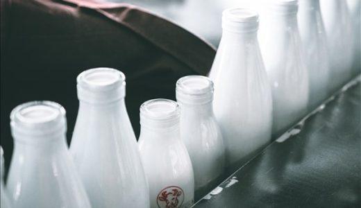 スタバのミルクは4種類から選べる!低脂肪乳、無脂肪乳、豆乳、ミルク