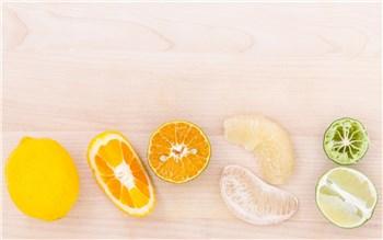 シトラス 柑橘類