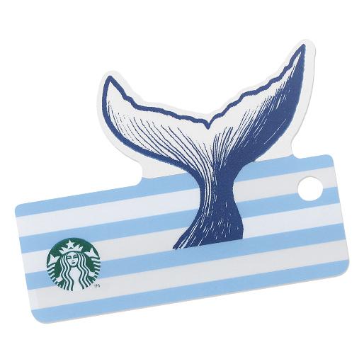 ミニ スターバックス カード オーシャン