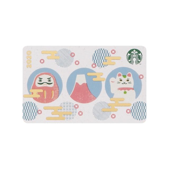 スターバックス カード JAPAN アイコンズ