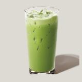 【スタバ新作】今年の夏は「抹茶ティーラテ」のアイスが飲める!|カロリーやおすすめカスタムも紹介!