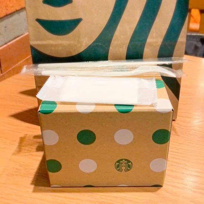 ケーキ用BOX