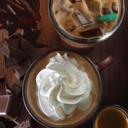 カフェ モカ
