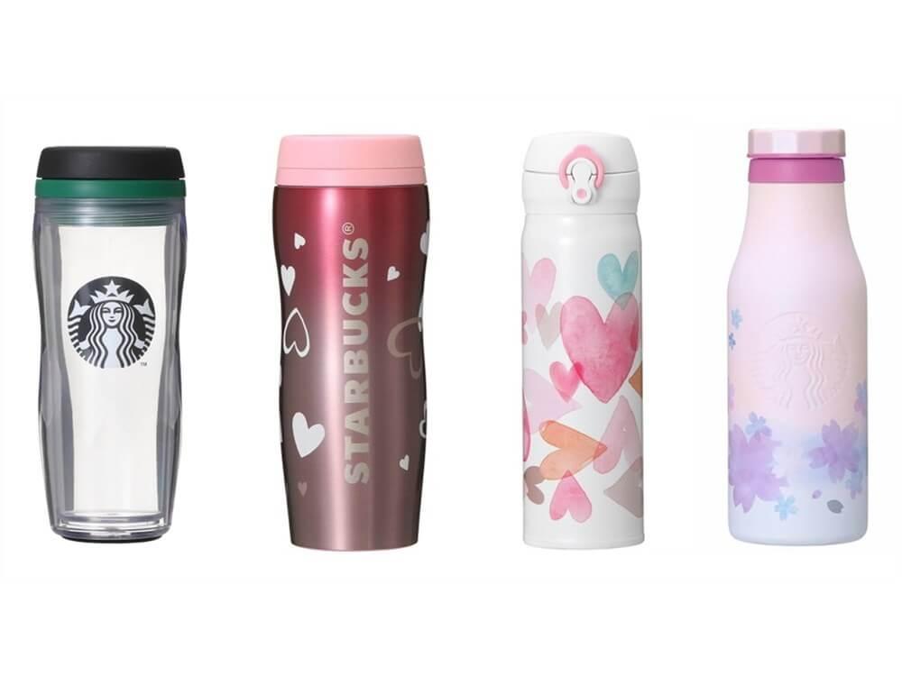 ボトルの種類