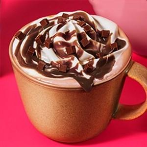メルティ生チョコレートモカ